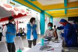 PLN gelar gebyar vaksin Gotong Royong guna sukseskan PON XX Papua