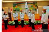 Bupati Mura terpilih secara aklamasi jadi Ketua HKTI Kalteng