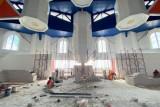 Dinas PUTR Sulsel: Progres pembangunan Masjid 99 Kubah capai 82 persen