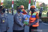 Polda Kalsel kirim bantuan bagi korban banjir Kalteng