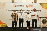 Bawaslu RI tingkatkan kualitas demokrasi melalui SKPP