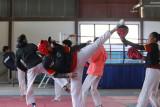 Ini target minimal medali emas diraih atlet Taekwondo Sumbar di PON Papua