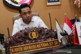 Polisi: Kasus korupsi dana kapitasi Puskesmas Babakan ke tahap penyidikan