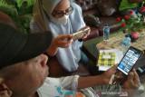 Pengepul ikan Boneatiro Buton didorong pakai aplikasi catat digital