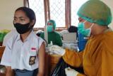 Polres Mabar gelar vaksinasi presisi bagi pelajar