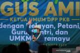 PKB Sulsel agendakan deklarasi Muhaimin Iskandar sebagai Calon Presiden 2024