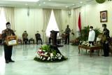 Jawa Tengah, provinsi dengan nilai ekspor pertanian tertinggi