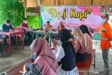 PT IMK bersama pengusaha kopi Mura latih generasi muda berwirausaha