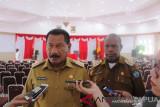 Pemkab Jayawijaya prioritaskan jalan penghubung Koragi-Wollo