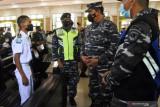 Kasal: Patroli pengamanan di perairan NTT terus ditingkatkan