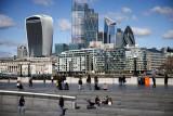Hasil survei London diperkirakan tetap menjadi pusat keuangan terkemuka