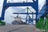 Integrasi Pelabuhan Indonesia menuju layanan berkelas dunia