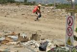 UNDP  bangun kembali tempat pembuangan akhir pascagempa Palu