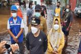 Pemkot Palangka Raya buka layanan donasi bagi korban banjir
