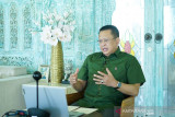 MPR nilai wacana perpanjangan masa jabatan Presiden sangat prematur