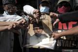 KPK respons aksi minta usut proyek  Formula E di DKI Jakarta