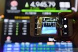 Transaksi pasar modal Sulteng  meningkat Rp 119 miliar