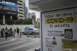 Tiga Kabupaten di Jawa masih PPKM level 4