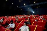 Menparekraf berharap pembukaan kembali bioskop bangkitkan industri film