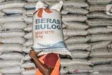 Bulog Baubau memiliki cadangan beras hingga November 2021