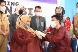 Ogan Komering Ilir targetkan  vaksin 12.863 ibu hamil