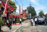 Presiden Jokowi minta pelajar Sukoharjo tetap jaga kesehatan