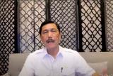 Pemeeintah perpanjang PPKM Jawa-Bali hingga 20 September