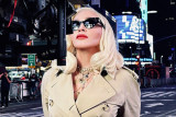 Ratu pop Madonna buka acara MTV VMA 2021