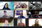 Pelestarian aksara Nusantara perlunya dukungan digitalisasi