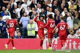 The Reds Liverpool libas Leeds United 3-0
