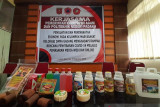 Ini 14 barang hasil perkebunan diproduksi Kelompok Usaha Ampek Sarumpun Agam