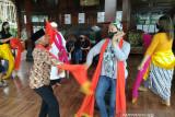 Puisi Rendra di memori energi Festival Lima Gunung