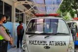 Korban tewas kebakaran Lapas Tangerang bertambah lagi dua orang