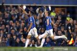 Everton kandaskan Burnley