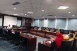 Komisi V DPRD Sumbar mediasi Alumni SMA Bunda dengan yayasan