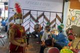 Satgas: Kuota vaksin Moderna di sentra vaksinasi Yogyakarta langsung habis