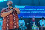 Ombudsman Sulbar harapkan pemerintah desa tingkatkan pelayanan publik