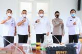 BNNP Sumsel dirikan Badan  Narkotika Kabupaten di Musi Banyuasin