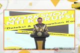 BPK: Dibutuhkan manajemen risiko untuk mencegah korupsi uang negara