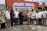 DPRD Kalteng apresiasi PMI Pusat dan Kalsel bantu korban banjir