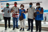PON Papua-PLN berikan bantuan Rp5 miliar untuk penyelenggaraan PON XX