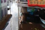 Sebanyak 1.134 rumah terdampak banjir di Barito Selatan