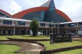 PT Angkasa Pura I percantik Bandara Sentani jelang PON XX Papua