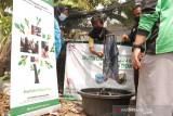 LKC-DD Banten bersama RSGM Yarsi gulirkan 'budikolbu'