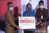 BI Sulawesi Tenggara gendeng OJK dan FKIJK gelar percepatan vaksinasi masyarakat