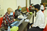 SKD CPNS Kemenkumham Sulsel akan diikuti 18.125 peserta