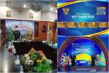 Murung Raya raih penghargaan WTP dari Kementerian Keuangan RI