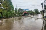 Hujan deras di perumahan Green Garden  Jakarta Barat tak banjir