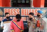 Polisi tetapkan oknum ASN Pemprov Sumsel sebagai DPO kasus pencurian