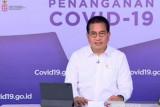 Indonesia konsisten catatkan penurunan kasus COVID-19